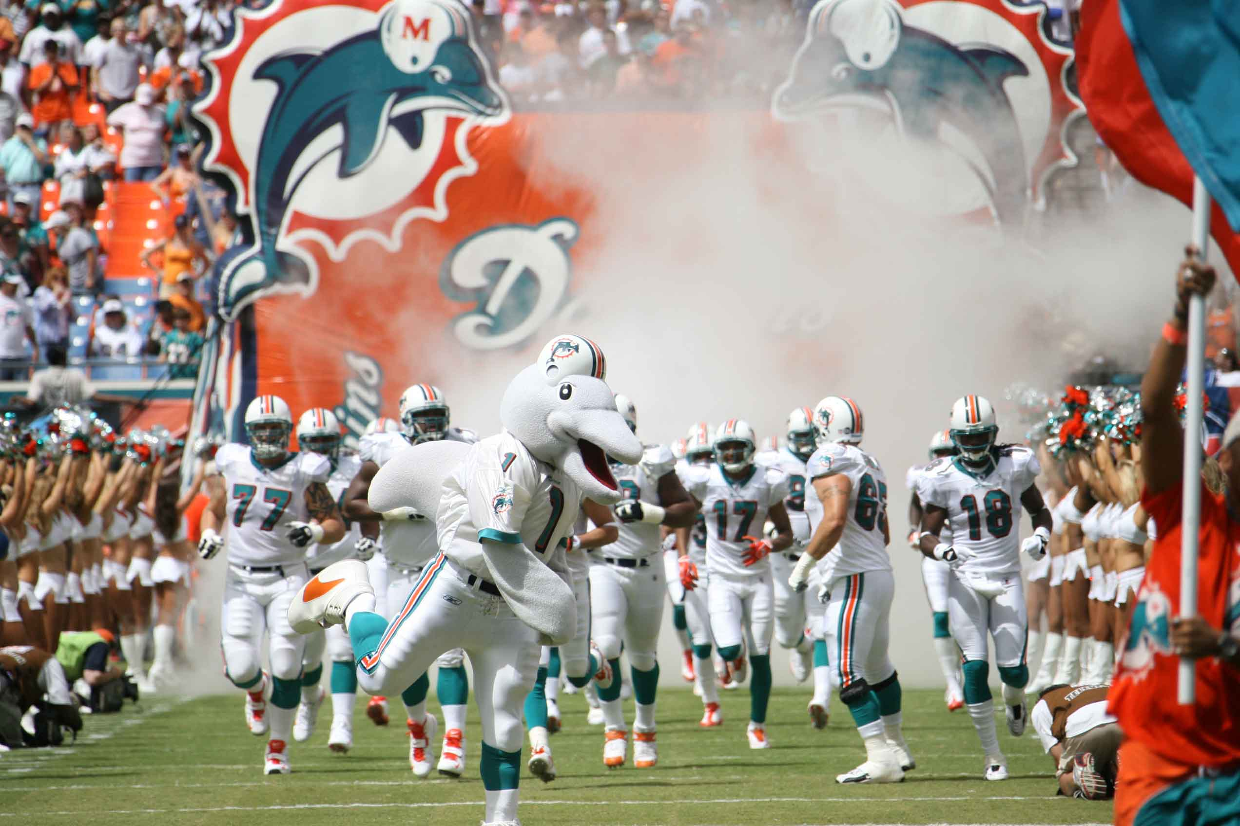Miami Dolphins Continue To Get Disrespect Phinsnews