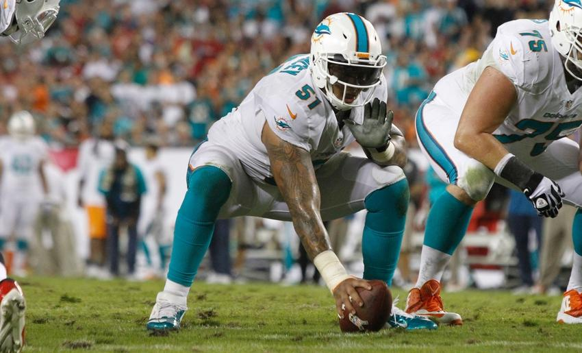 A healthy Mike Pouncey is difference maker, but will he be healthy in 2017?