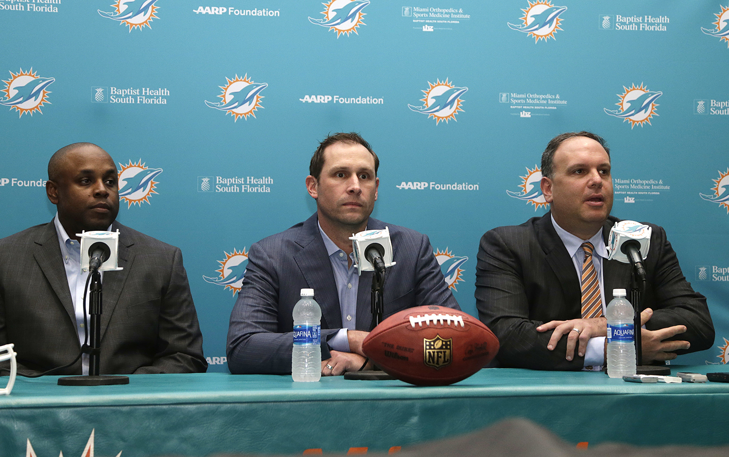 We will see it the Dolphins brain trust selected the right players