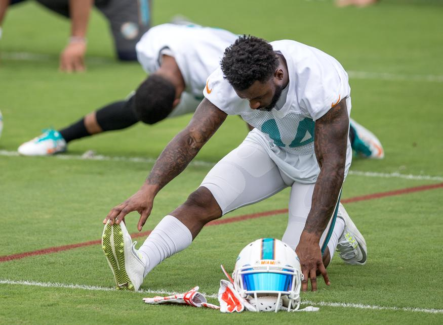 Landry's self imposed Week 1 limit on negotiations does have ramifications
