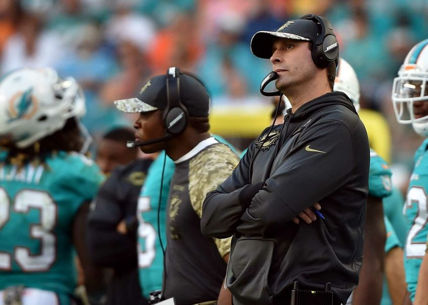 Both Coaches need a win, but each could also use a higher draft pick