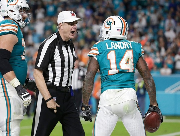After Landry's meltdown, did his chances of staying with Miami take a hit?